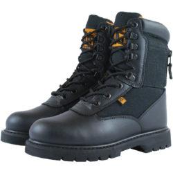 BLACK MA1® BOOTS MILTEC
