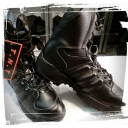 T.N.T. TACTICAL BOOTS