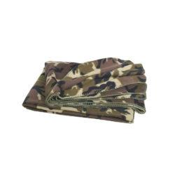 Κουβέρτα fleece W/L (woodland)