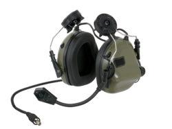 Ωτοασπίδες-ακουστικά κράνους EARMOR M32H