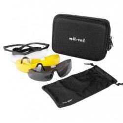 Γυαλιά MilTec ANSI/EN 166