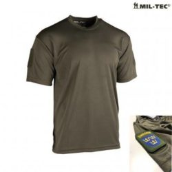 T-shirt QuickDry MilTec®