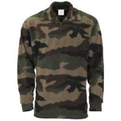 Μπλούζα fleece Γαλλικού στρατού