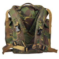 Σακκίδιο εφόδου (ημέρας) Ολλανδικού στρατού DPM