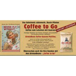 Παστίλλιες καφφεΐνης
