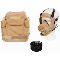 Αντιασφυξιογόνα μάσκα MC5