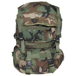 Μπέργκιν στρατού ΗΠΑ, W/L