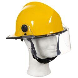 Πυροσβεστικό κράνος PACIFIC® KEVLAR® με καινούριο σύστημα στεφάνης