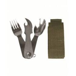 Μαχαιροπήρουνα MilTec®