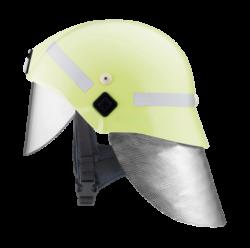Κράνος πυρόσβεσης F220