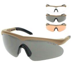 Αντιθραυσματικά γυαλιά SwissEye Raptor®