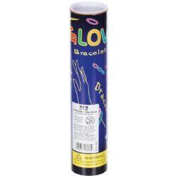 Λεπτές, συνδεόμενες ράβδοι χημικού φωτός >>> 10€/65τμχ.