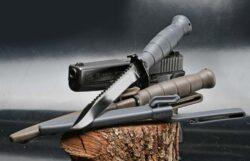 Μαχαίρι Glock mod 81
