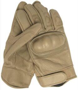 Επιχειρησιακά δερμάτινα γάντια MilTec®