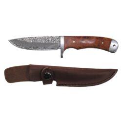 """""""Δαμασκηνό"""" μαχαίρι"""