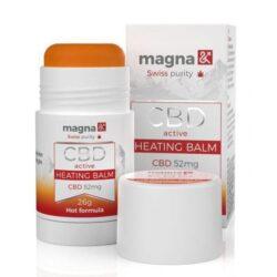 Στικ θερμαντικό αρθρώσεων MAGNA CBD 52mg 26gr