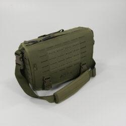 Μικρή τσάντα αγγελιοφόρου DirectAction® HELIKONTex®