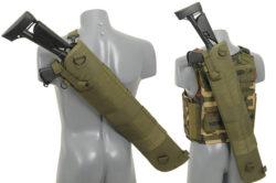 Οπλοθήκη πλάτης 8F
