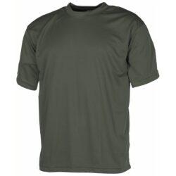 Αντιιδρωτικό t-shirt MFH
