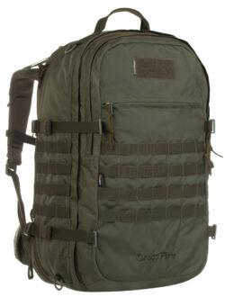 Σακκίδιο/τσάντα WISPORT CROSSFIRE