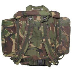 """Μπέργκιν """"χελώνα"""" – """"Other Arms"""" Βρεταννικού στρατού"""