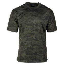 T-shirt αντιϊδρωτικό παραλλαγής MilTec®