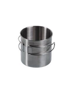 Ανοξείδωτη κούπα MilTec