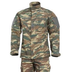 Υπηρεσιακή στολή υποδείγματος ACU 2.0 της Pentagon