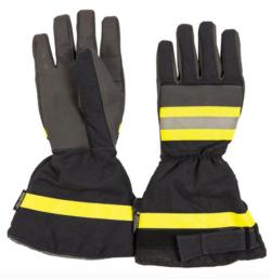 Γάντια πυροσβεστικά