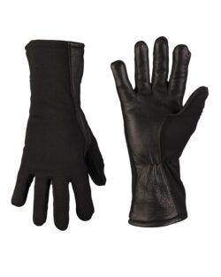 Γάντια πιλότου υποδείγματος ΗΠΑ,