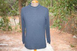 Πυράντοχη μπλούζα μπλε