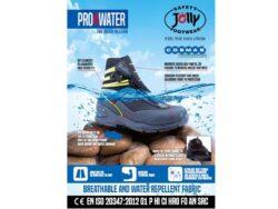 Άρβυλο αμφίβιων αποστολών JOLLY PRO4 WATER